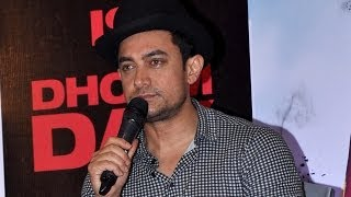 KB sir is a great Man - Aamir Khan