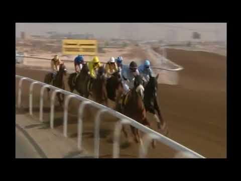 Jebel Ali Race 1 26:01:18