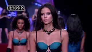 The Best Lingerie Show Ever! - Part 2 - Colombia