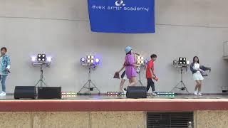 野口先生ヴォーカルナンバー「Beat Together (AAA)」2019/07/31 エイベックス・チャレンジステージ SUMMER LIVE 2019 大阪城野外音楽堂
