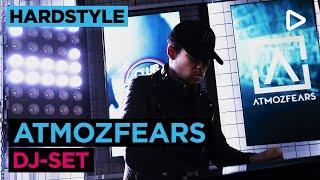 Atmozfears (DJ-set) SLAM!
