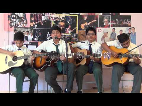 Half A Heart- One Direction(cover)