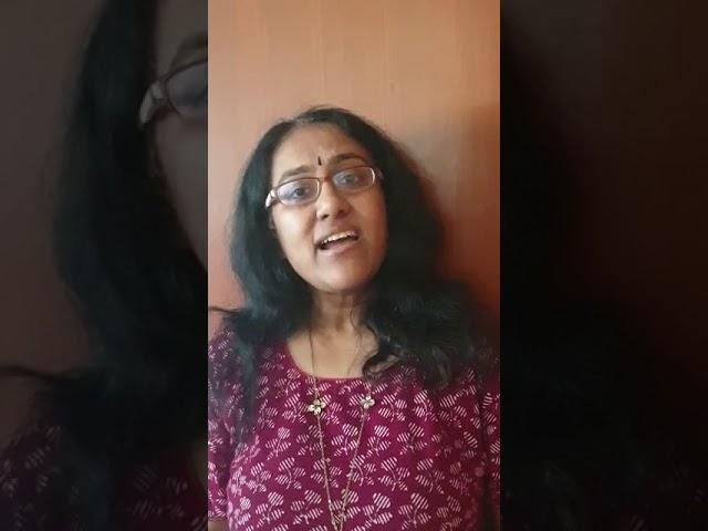 Faculty Testimonial - Kirti Iyer