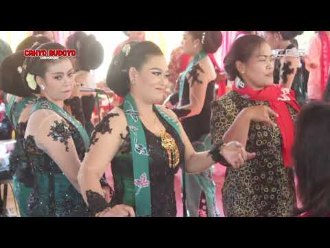 TAYUB KELANGAN -  SLENDANG SUTRO KUNING - CAHYO BUDOYO