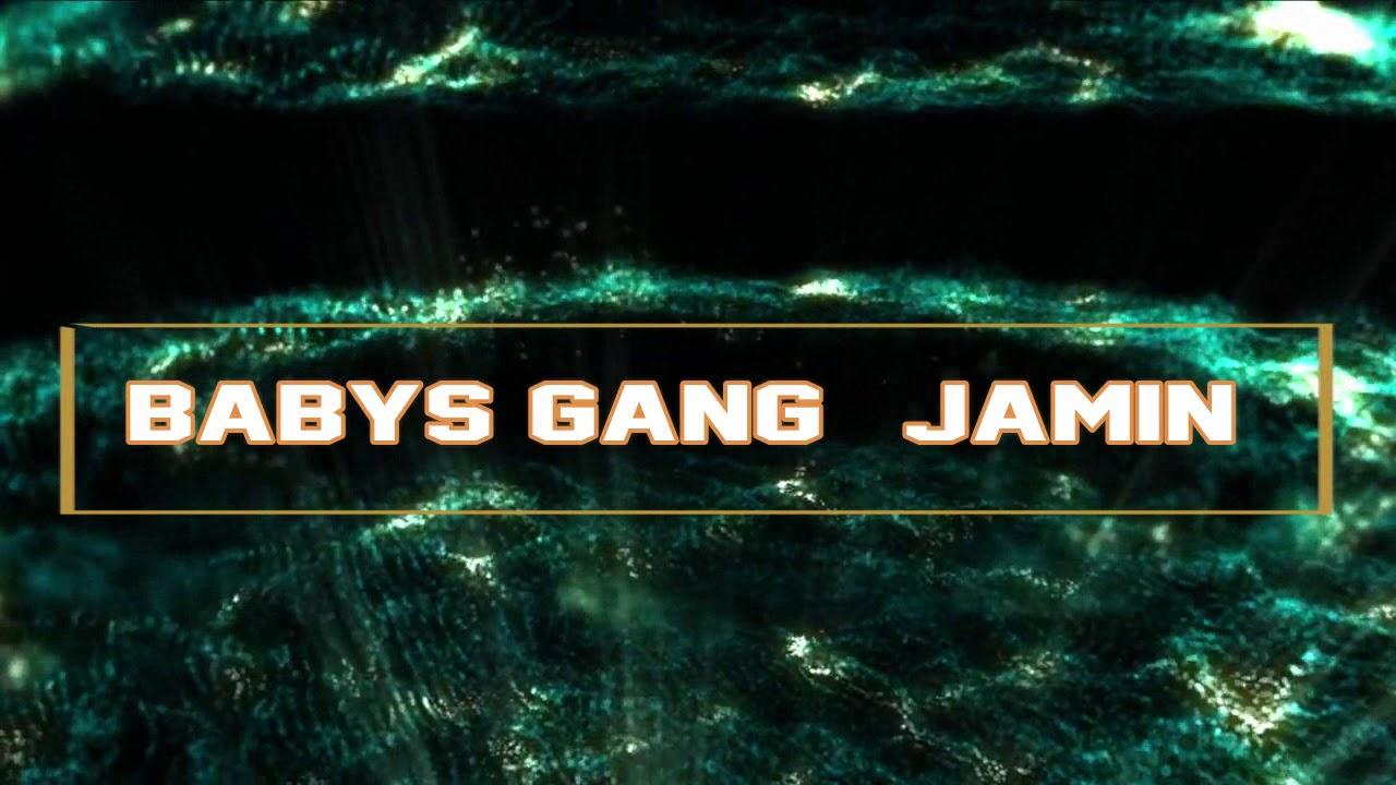 Babys Gang - Jamin (Italo Pop Mix)VS DJ PAULO MAIA 2019