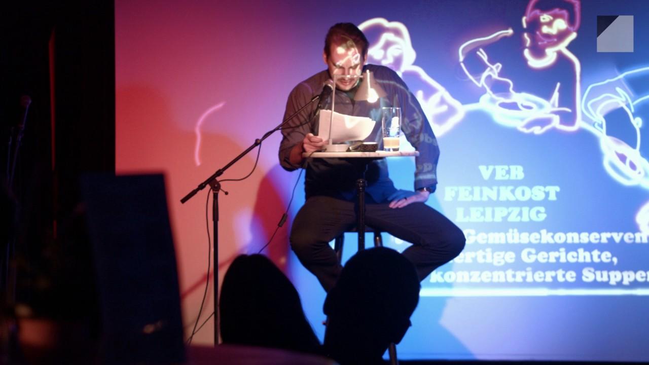 Curry Fiasko Lesung bei VideoLyrix: Krav Maga vs. Jay & Silent Bob
