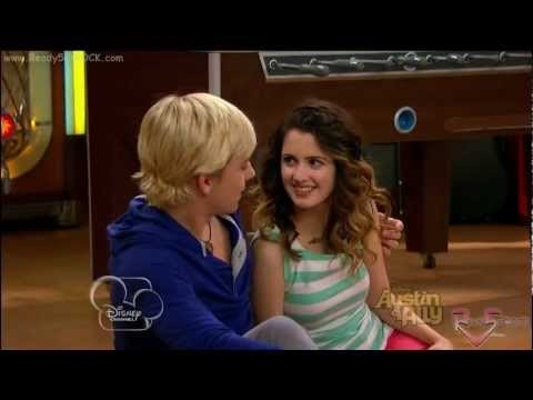 Austin & Ally - Perfect Date [HD]