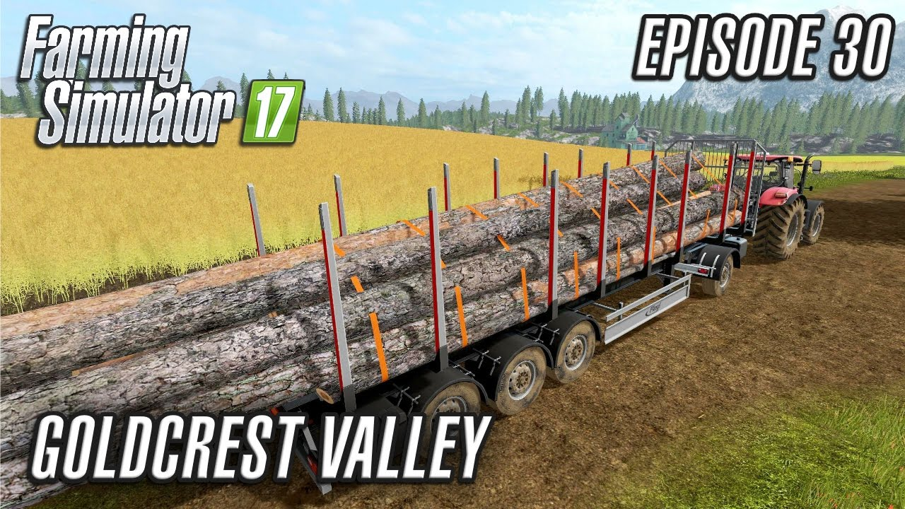 how to play farming simulator 2017