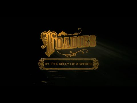 Toadies : In The Belly Of A Whale