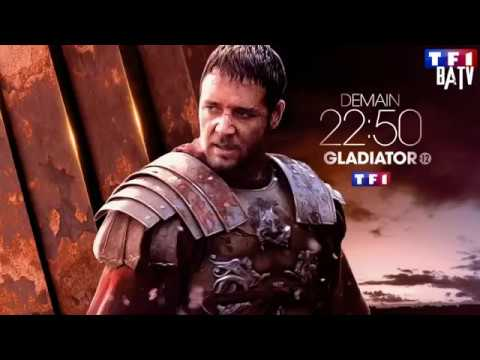 Gladiator - TF1