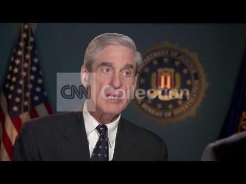 FBI ROBERT MUELLER ON BENGHAZI