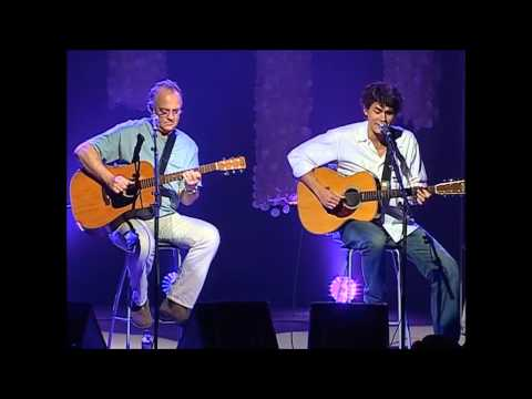 John Mayer - Heart Of Life (Acoustic - Live)