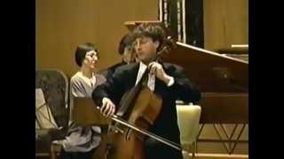 Sonata in d minor, Op. 5, No. 8 (Complete), Arcangelo Corelli, John Kaboff & Mara Bershad