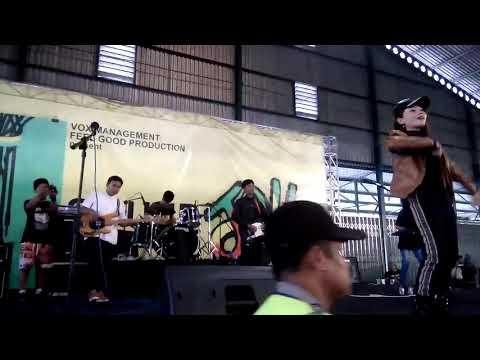 Nonna 3in1 - Karna Su Sayang (Dian Soronea Cover)