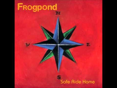 Frogpond  World Crash