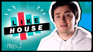 Like House (tohle není rozbor) | Lukefry