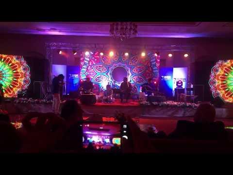 Ustad raees ahmed khan at SACOSAN 2018