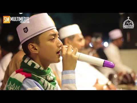 Syubban Lovers Gus Azmi Syubbanul Muslimin SMK PGRI KEDIRI