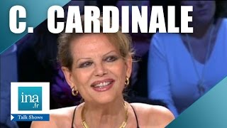 Claudia Cardinale dans