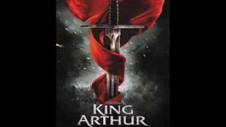 King Arthur OST - Knights March