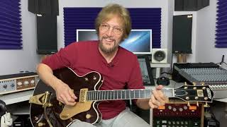 """The Beatles """"No Reply"""" LESSON by Mike Pachelli"""