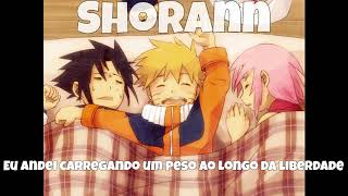 Download Naruto Shippuden - The Midnight Orchestra (traduçao Ending 16) MP3 song and Music Video