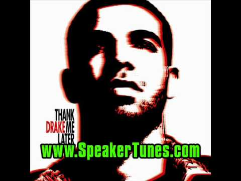 Drake - Up All Night (Thank Me Later)
