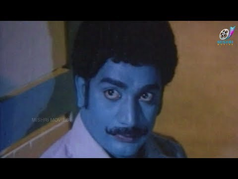 Tamil Horror Comedy Movie - Rajathi Rojakili - Tamil Full Movie   Goundamani   Senthil   Manorama