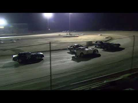 8-19-2017 Mini Stock Main Event