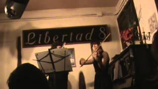 Dúos para violín - Bela Bartok