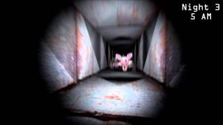[SFM FNAF 2] Free Roaming DLC - Mangle Death Scene (OLD)