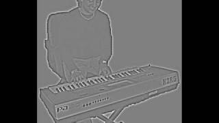 Kuhu kuhu bole koyaliya - Instrumental Keyboard by Raoul (Suvarna Sundari)