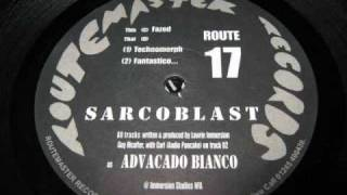 Routemaster Records - Advacado Bianco - Fantastico...