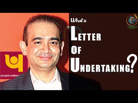 What is Letter of Undertaking | PNB Scam Case