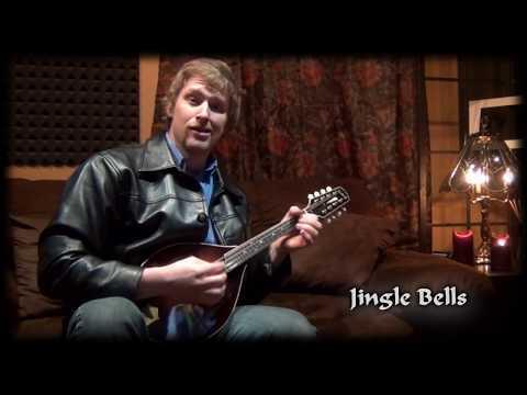 Bluegrass Christmas - Jingle Bells
