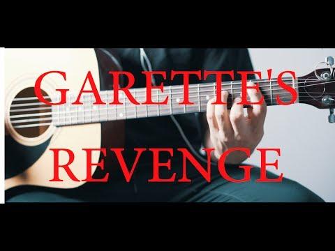 "XXXTentacion ""Garette's Revenge"" (guitar tutorial easy)"