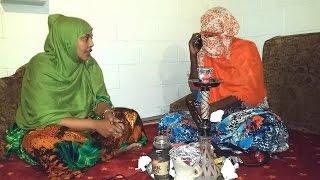 Noocyada Gabdhaha u Kala Baxaan xiliga Guurka oo la Ogaaday