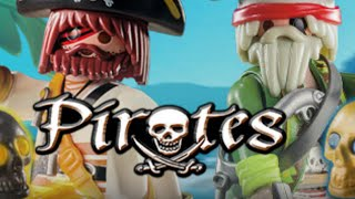 Playmobil Piraten Pirate 2018