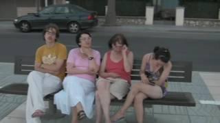 Испания, Коста Дорада. Фильм 1 -