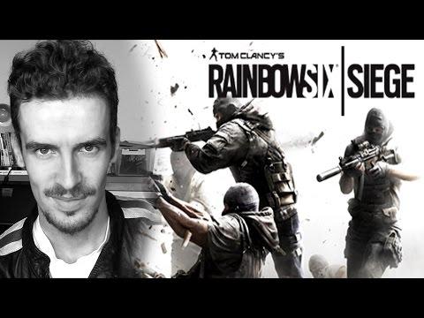 RAINBOW SIX SIEGE ( sin campaña monojugador)- opinión / debate