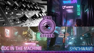 Star Citizen Synthwave (Pedro Camacho)