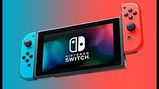 The New Nintendo Switch Rumor Post Chat