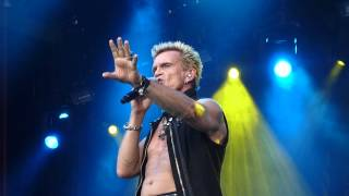 Billy Idol - Love and Glory