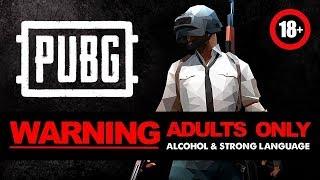PUBG 18+ Only Stream // BIG NEW  UPDATE #22 // Live Stream Gameplay