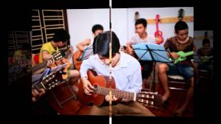 CLB Guitar Cổ Điển Thái Bình