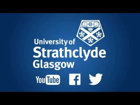 Strathclyde Engineering Postgraduate Induction