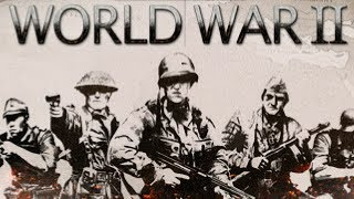 World History - Second World War 1939 to 1945 - Crash Course By Anirudh Kanisetti