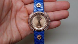 Versace Thea Blue Sapphires Women