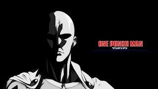 [AMV]One Punch Man - Saitama vs. Boros