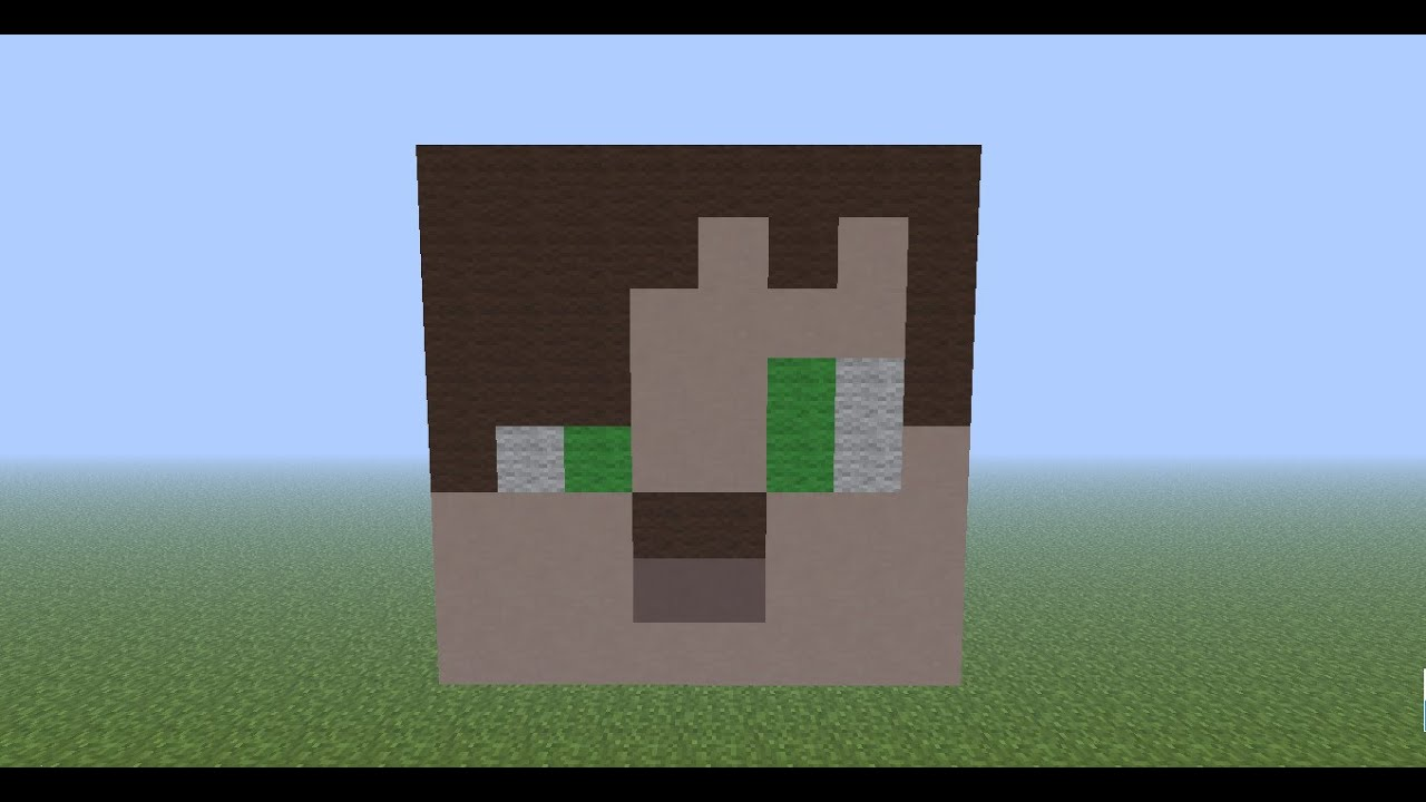 how to get custom heads minecraft 1.12.2